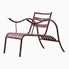 Vintage Thinking Man´s Chair Von Jasper Morrison Für G. Cappellini Jetzt  Bestellen Unter