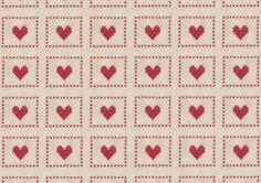 Sweetheart paper by Eikosi2 on Etsy