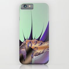 Sharp Thorns of Solitude iPhone Case by twigisle Cool Phone Cases, Iphone Cases, Best Phone, Solitude, Art, Art Background, Kunst, Iphone Case, Performing Arts