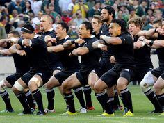 HAKA				Gallery: Springboks 16 All Blacks 32