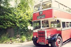 A routemaster!