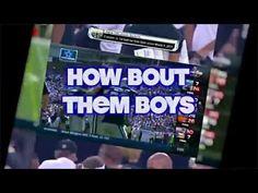 How Bout Them Boys video (Dallas Cowboys Anthem) We Dem Boyz remake - YouTube