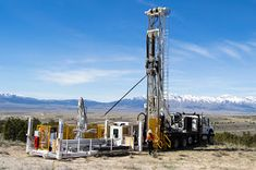 United Training Center: Drill Rig Training Middelburg