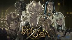 Exos Saga Hack - Unlimited Gold, Xes, Vip Exp - http://hackspix.com/597-exos-saga-hack/
