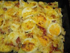 Batatas mistas - Ideal Receitas