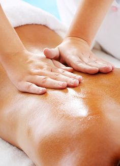 Lymphatic Drainage Massage - a gentle form of massage that stimulates the lymphatic system to improve metabolism, promote the removal of bodily toxins and waste, and encourages a healthy immune system.