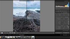 Fotoritocco di base in Lightroom come sviluppare un file RAW
