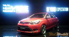 All New Toyota Vios 2013, Harga Naik 20 Juta #info #BosMobil