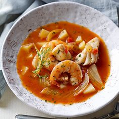 Fish in Coconut Stew I iVillage.ca | Recipes We Love ...