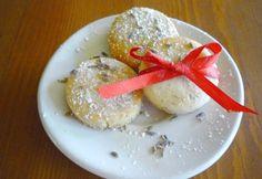 Levendulás keksz Pimkie konyhájából Dairy, Eggs, Cheese, Breakfast, Food, Morning Coffee, Essen, Egg, Meals
