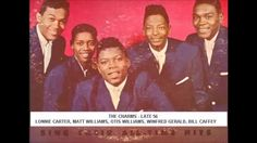 Otis Williams & His Charms - The Secret (1958)