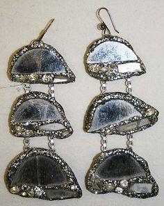 Jewelry Set  Andrew Logan  (British, born 1945)    Date:      1991  Culture:      British  Medium:      metal, plastic, synthetics