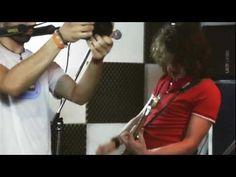 IO SONO UN PUNK - I VALIUM - LIVE@ LUMA STUDIO 2013 - http://www.valium.it