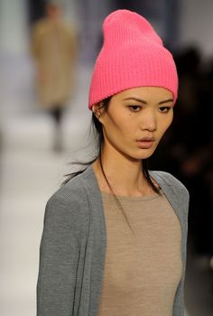 crushculdesac:  Tibi Fall 2011 via {CoolChic Style Fashion Blog}