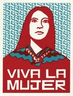 artists, like Jesus Barranza and Melanie Cervantes.