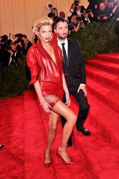 Met Ball 2013: Red Carpet