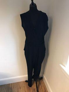 67d6d40524a7 Ladies Girls Blue Navy Michael Kors Jumpsuit Size XL  fashion  clothing   shoes  accessories  womensclothing  jumpsuitsrompers (ebay link)