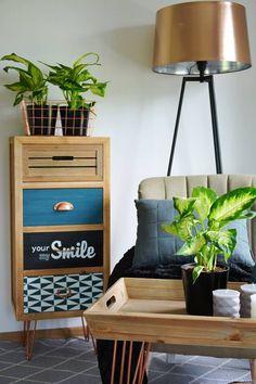Masa de cafea din lemn de brad, Portofino F053 #homedecor #interiordesign  #inspiration #livingroomdecor #coffeetable #homedesign Living Modern, Nightstand, Interior, Table, Furniture, Design, Home Decor, Decoration Home, Indoor