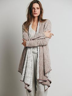Free People In The Loop Cardi at Free People Clothing Boutique