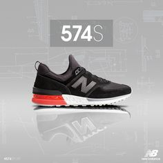 "2,711 mentions J'aime, 17 commentaires - New Balance Lifestyle (@nb_lifestyle) sur Instagram : ""#574SPORT Available 07/15"""