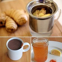 You're going to love these 26 homemade recipes for cold and flu season. Now you can feel better the natural way! 26 Homemade Recipes To Fight Off Cold And Flu We all know it's coming with its inevi… Cold Home Remedies, Flu Remedies, Natural Home Remedies, Herbal Remedies, Health Remedies, Sleep Remedies, Hangover, Do It Yourself Furniture, Bodybuilding Nutrition