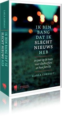 Ik ben bang dat ik slecht nieuws heb - Boeken - Borgerhoff & Lamberigts