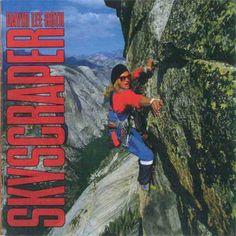 9a3f8b3e5ae David Lee Roth - Skyscaper Van Halen