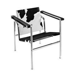 Ink Blot Side Chair   dotandbo.com