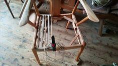 Tokunaga chair