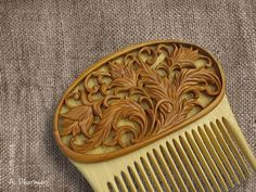 Handmade woodcarving comb by Dharmari Workshop, make to order.  #wood_art #gift_for_her #hairpin #comb #wooden_comb #wooden_hairpin #fork #hairstick #original_gift #handmade_gift #DharmariWoodArt #woodcarving #Dharmari #hair_decoration #hair_accessories #hair_stick #wooden_hair_stick#hair_pin#flower_in_hair#wood_carving