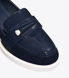 Tory Sport Pocket-tee Golf Loafers | Tory Sport