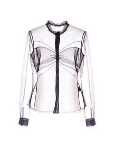 MARY KATRANTZOU Solid color shirts & blouses. #marykatrantzou #cloth #