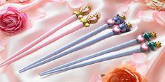 """""""sailor moon"""" """"sailor moon merchandise"""" """"sailor moon toys"""" """"sailor moon 2014"""" """"sailor moon wand"""" """"sailor neptune"""" """"sailor uranus"""" liprod chopsticks japan anime shopping"""