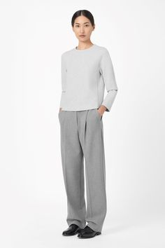 COS | Wide leg trousers
