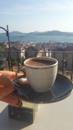 Coffee Love, Coffee Cups, Chocolate, Caffeine, Turkey, Honey, Sugar, Canning, Tableware