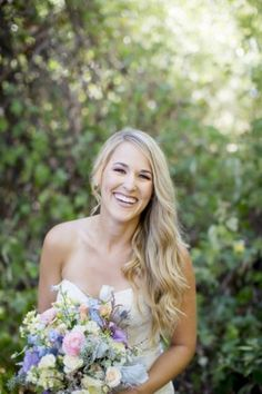 Photo Captured by Ballad's Photography via Rustic Wedding Chic - Lover.ly