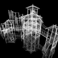 Structural Detailing: Steel Detailing Services