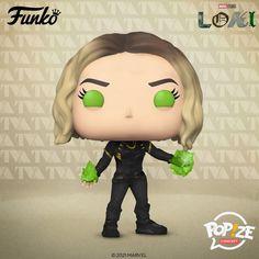 Funko Pop Avengers, Custom Funko Pop, Funk Pop, Loki Marvel, Disney Fun, Martini, Kawaii, Concept, Man Cave