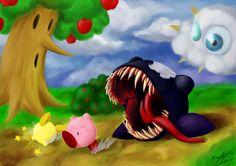 Epic Kirby!