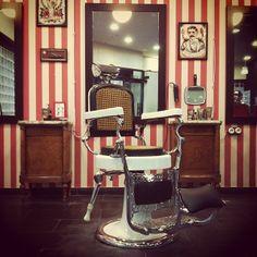 German Munster Haircuts #barbershop