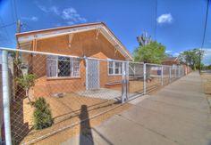 415 Lewis Avenue SE, Albuquerque, NM 87102 -