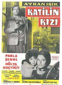 Katilin Kızı (1964) - Ayhan Işık - Hülya Koçyiğit