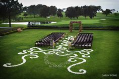 Simply Stunning Wedding Ceremonies