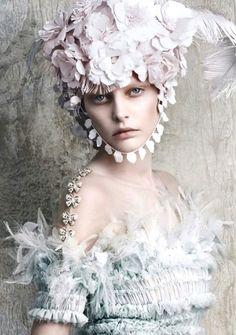 CHANEL Haute Couture | Editorial