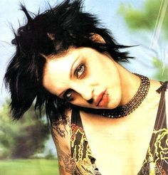 Wife, mother, rebel: Brody Dalle