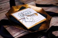 Nautical Wedding Invitation  DEPOSIT by NINE7OHDESIGNS on Etsy, $150.00