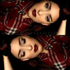 Fall Makeup Ideas: 30 Gorgeous Autumn Inspired Looks