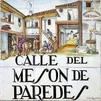 Foto Madrid, Street Signs, Gaudi, Spain Travel, Best Memories, Delft, Old Photos, Spanish, Nostalgia