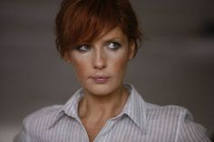 Above Suspicion: Kelly Reilly | Life of Wylie