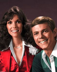Richard and Karen Carpenter, brother-sister singers known as The Carpenters.  Richard Carpenter, New Haven CT, (1946-       )  Karen Carpenter, New Haven CT, (1950-1983), heart failure, cachexia (low weight, body decline, weakness), and emetine cardiotoxicity due to anorexia nervosa indicating she poisoned herself with ipecac syrup used to induce vomiting.